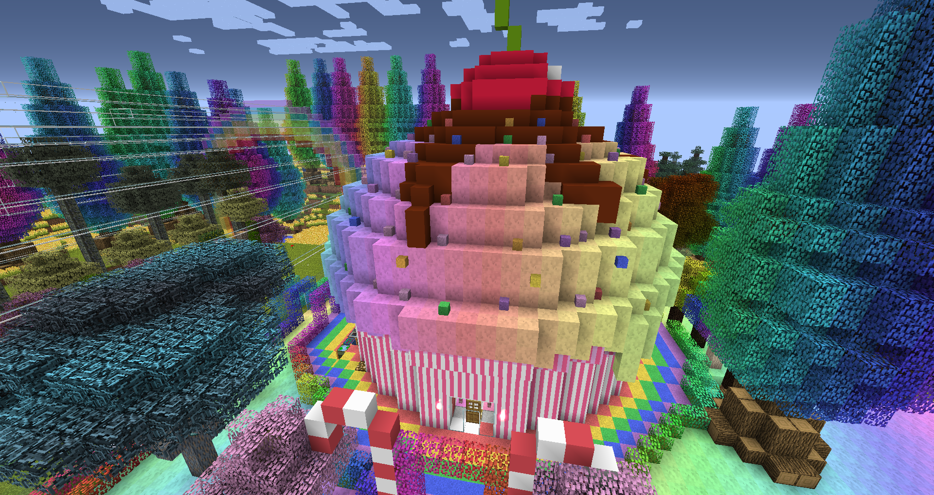 Bringing rainbows to minecraft cilitra 2014 03 19023427 ccuart Images