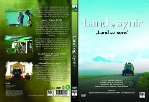 landogsynir_dvd